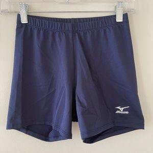 Mizuno DryLite Navy Blue Spandex